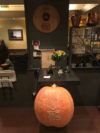 Baci Cafe & Wine Bar: photo0.jpg