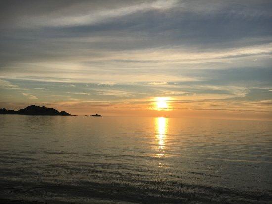 Graziella Taverna: The view