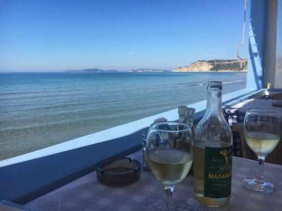Graziella Taverna: Lunchtime