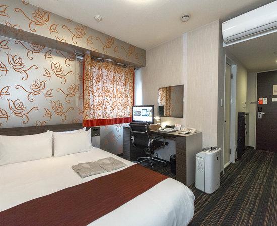 Hotel Villa Fontaine Tokyo-Hatchobori, Hotels in Chuo