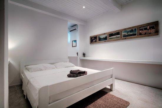 Island of Vis, Croacia: Guest bedroom