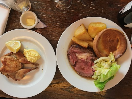 Hereford Road: Sunday Roast