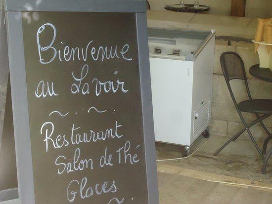 Le lavoir azay le rideau restaurant avis num ro de - Restaurant l aigle d or azay le rideau ...