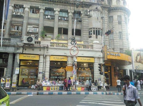 Top View Restaurant Kolkata