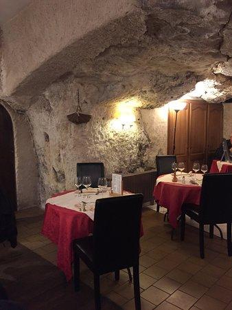 Les grottes azay le rideau restaurant reviews phone - Restaurant les grottes azay le rideau 37 ...