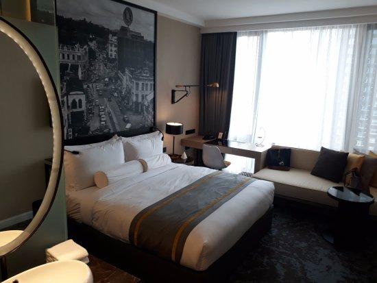 Artsy Hotel, Good Location, Friendly Staff