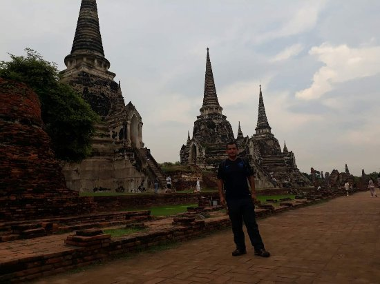 Ayutthaya sightseeing picture of mam holidays ltd for Mam limited