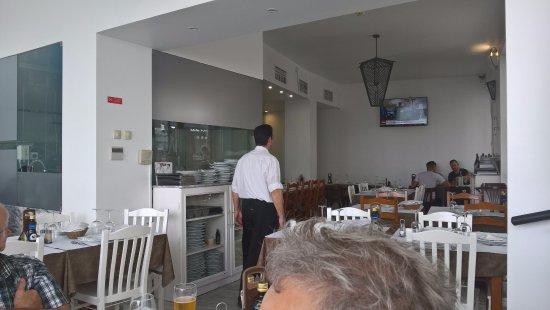 Restaurante Popular à Peniche Portugal Picture Of