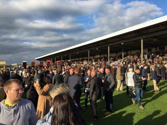 Wincanton Racecourse: photo1.jpg