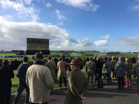 Wincanton Racecourse: photo2.jpg
