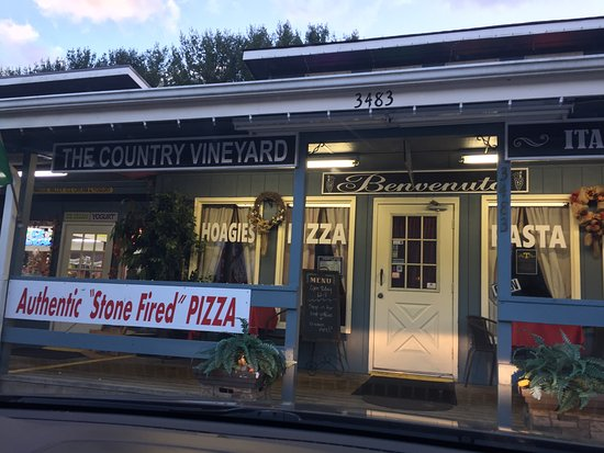 Cafe Italiano Maggie Valley Menu Prices Restaurant Reviews