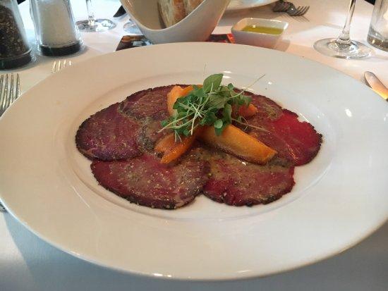 Kloetzer's Kleines Restaurant: photo1.jpg