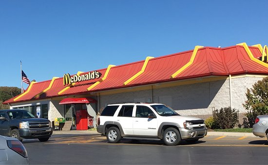 London, KY: McDonald's