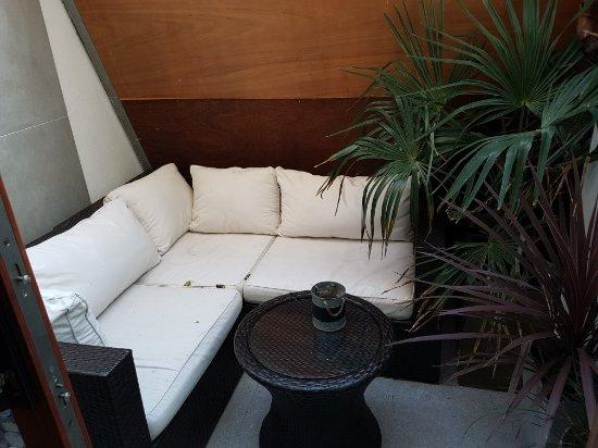 Hotel Una: 20171028_094816_large.jpg