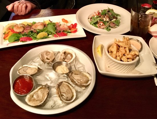 Goin' Coastal Sustainable Seafood Joint: photo0.jpg