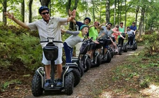 Seaquist Tours Off-Road Segway Adventures: 20170925_224815_large.jpg