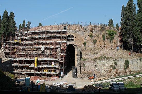 Mausoleo di augusto roma o que saber antes de ir for Augusto roma