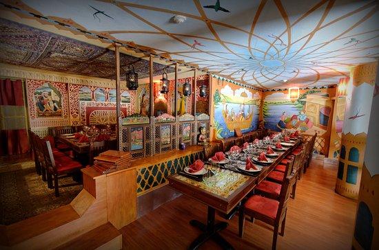 Shiva milan navigli restaurant reviews phone number for Milan indian restaurant