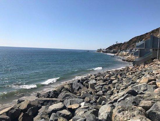 Malibu Pier : Malibu