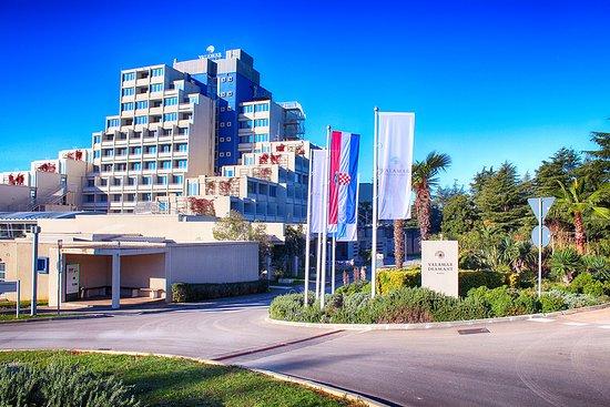 Valamar Diamant Hotel Photo
