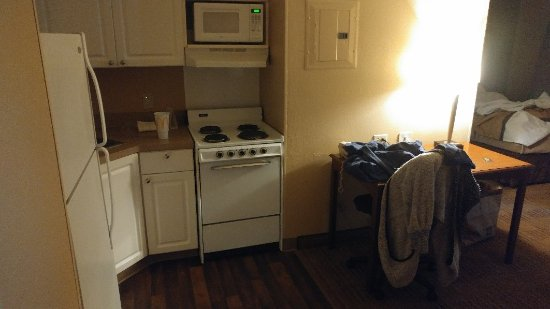 Extended Stay America - Washington, D.C. - Gaithersburg - South: 20171028_100123_large.jpg