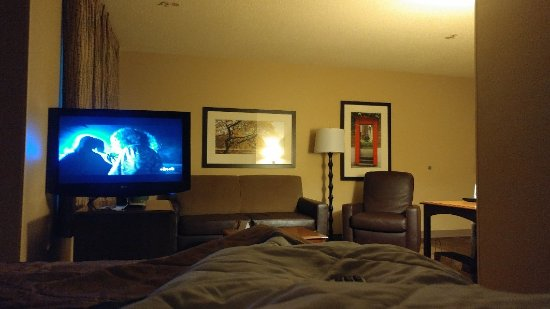 Extended Stay America - Washington, D.C. - Gaithersburg - South: 20171027_182322_large.jpg