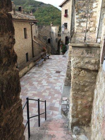 Vallo di Nera, Italië: photo3.jpg