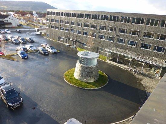 Oppdal Municipality Foto
