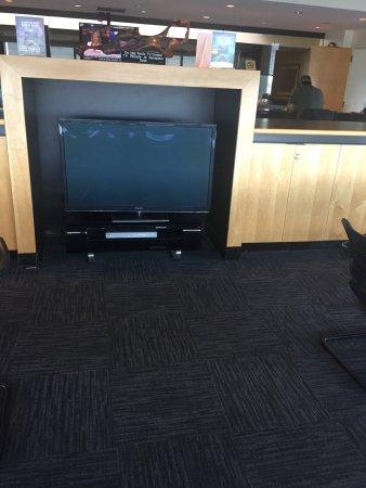 New York LaGuardia Airport Marriott: photo0.jpg