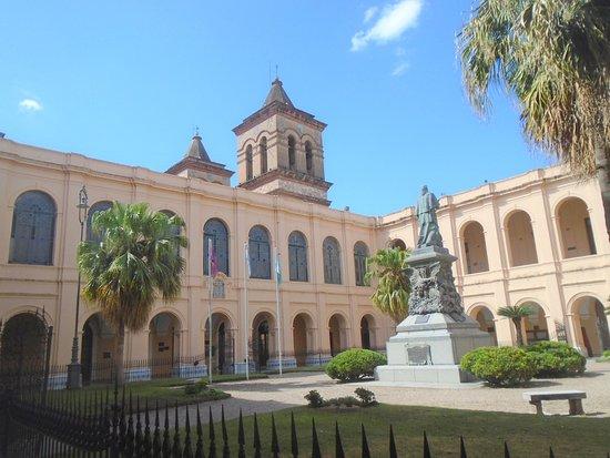 Museo Historico de la Universidad Nacional de Cordoba