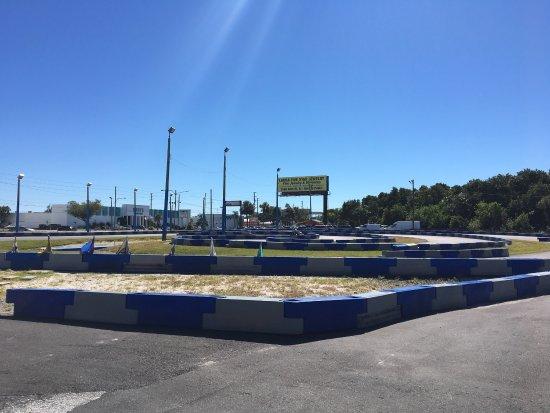 Pro Karting Experience : photo1.jpg