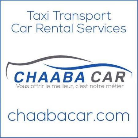 CHAABA CAR