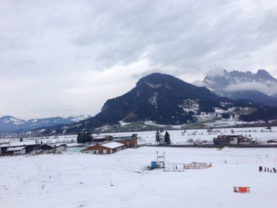 Schneesportschule Total Kirchdorf