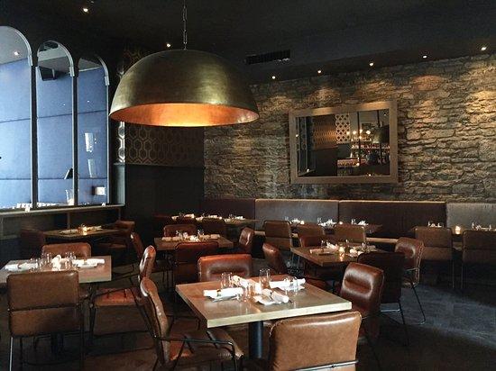 Social Ottawa Byward Market Area Restaurant Reviews