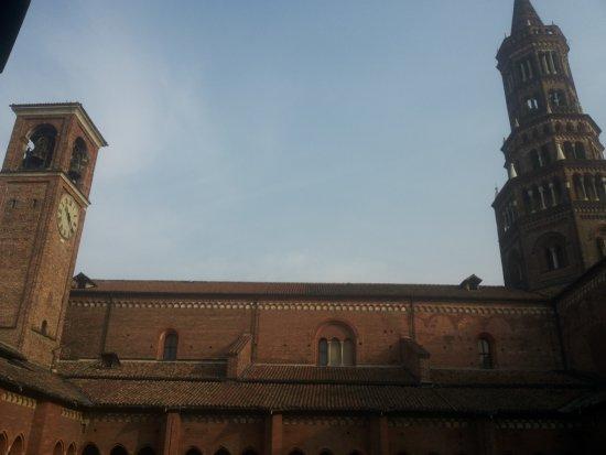 Abbazia di Chiaravalle Picture