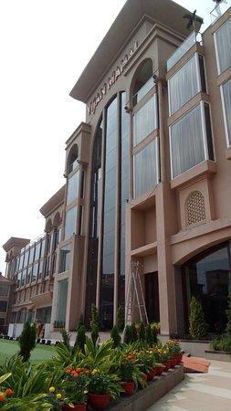 Hotel Picture Of Vijan Mahal Jabalpur Jabalpur