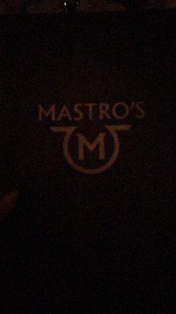 Mastro's Steakhouse: photo5.jpg