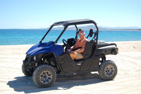 Quadman ATV Rentals & Adventures