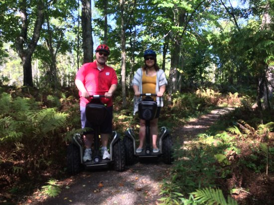 Seaquist Tours Off-Road Segway Adventures: photo0.jpg
