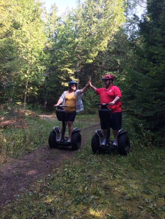 Seaquist Tours Off-Road Segway Adventures: photo1.jpg