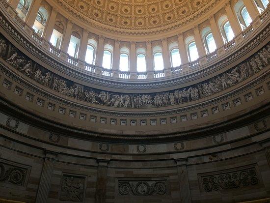 Capitol Hill Aufnahme