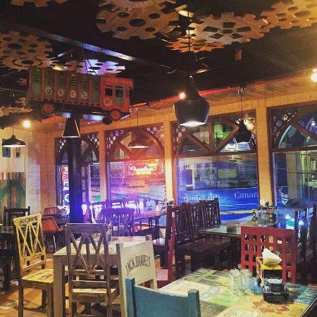 Reviews Urban Turban Restaurant