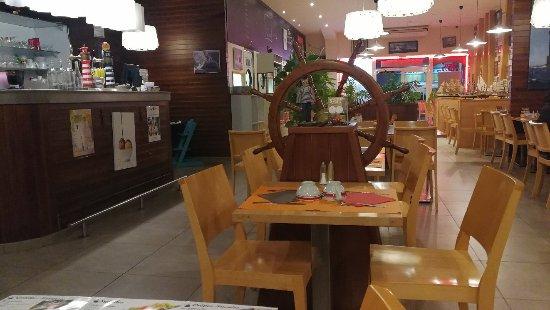 La creperie bretonne rivesaltes 1 rue marc allegret for Restaurant rivesaltes