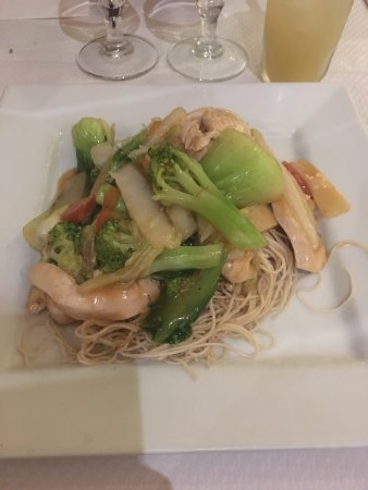 Restaurant Vietnamien Rue Gabriel Peri Montrouge