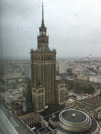 InterContinental Hotel Warsaw: photo0.jpg