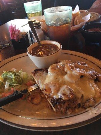 La Fiesta Mexican Restaurant Houston