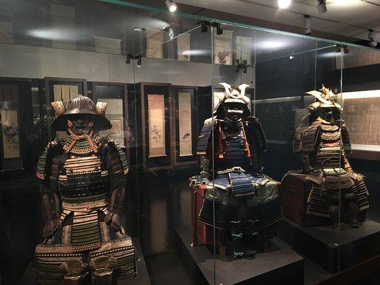 Mao museo d 39 arte orientale torino aggiornato 2017 for Samurai torino