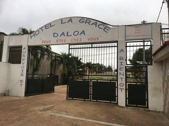 Daloa, Elfenbenskysten: photo0.jpg