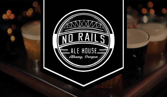 No Rails Ale House