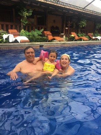 Samari Spa Resort: photo0.jpg